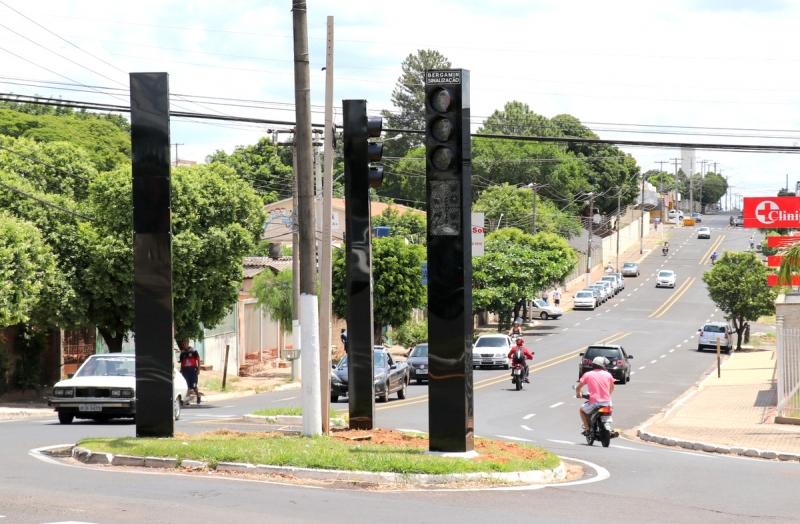 Marília reduz em quase 45% mortes em acidentes de trânsito na cidade