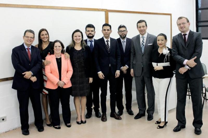 Unimar abre inscrições para mestrado e doutorado em Direito