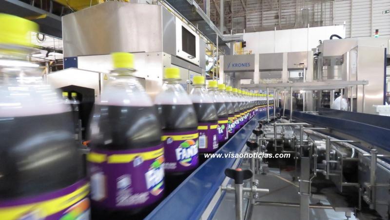Coca-Cola FEMSA anuncia novo equipamento em Marília que vai baratear preço em 30%