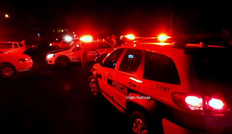 DIG investiga execução de homem na vila Barros