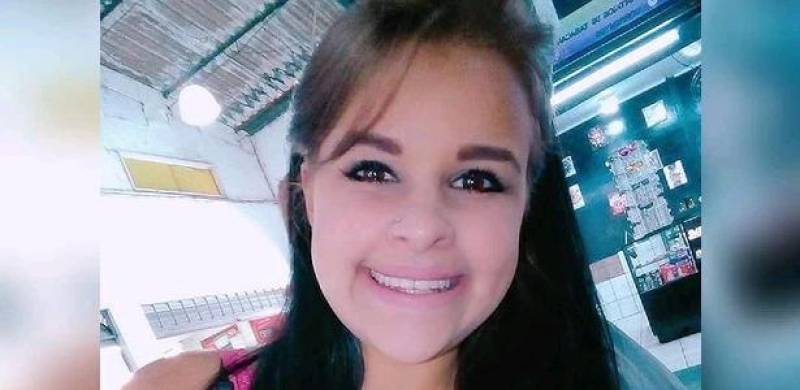 Morre jovem que teve 60% do corpo queimado; namorado é suspeito