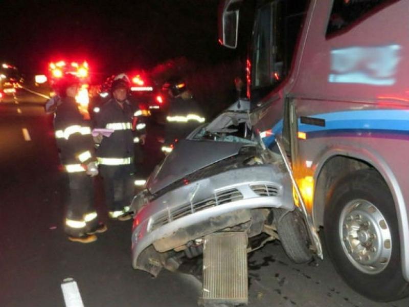 Acidente de trânsito é a principal causa da morte de jovens