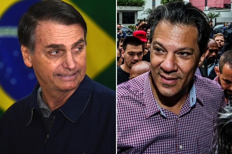Médicos voltam a avaliar Bolsonaro hoje e podem liberá-lo para debates