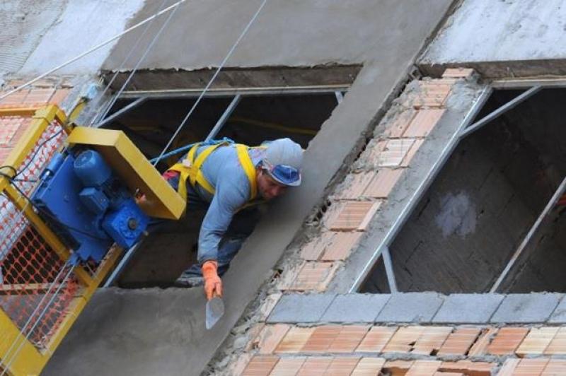 Resultado de imagem para Acidentes na Construção