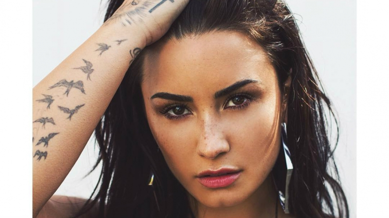 Demi Lovato cancela shows no Brasil