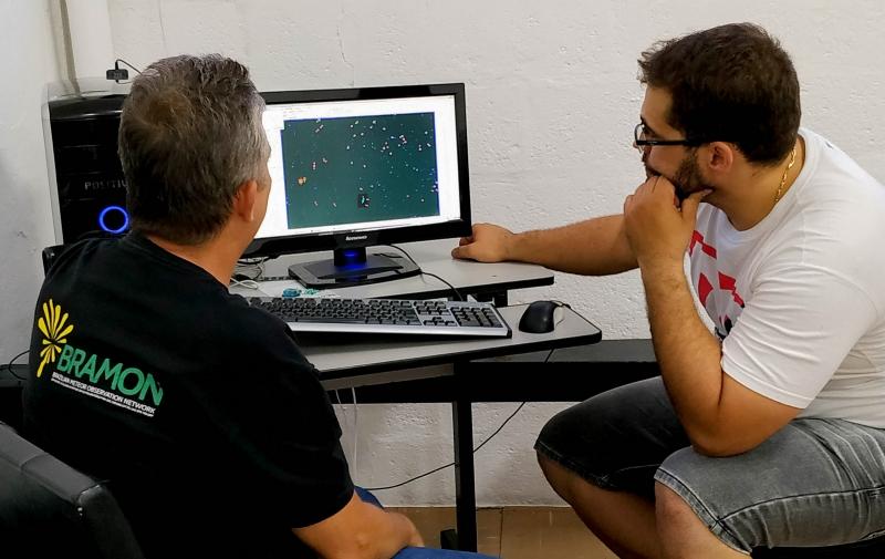 Dados coletados na Estação de Monitoramento de Meteoro da Unimar integram pesquisa nacional