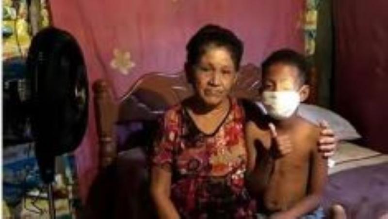 Descoberta farsa de campanha virtual que arrecadou dinheiro para tratar câncer em menino