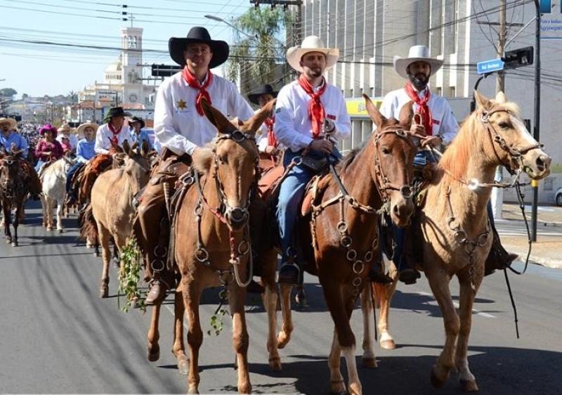 Assis promove cavalgada em celebração à Ficar 2019 neste domingo
