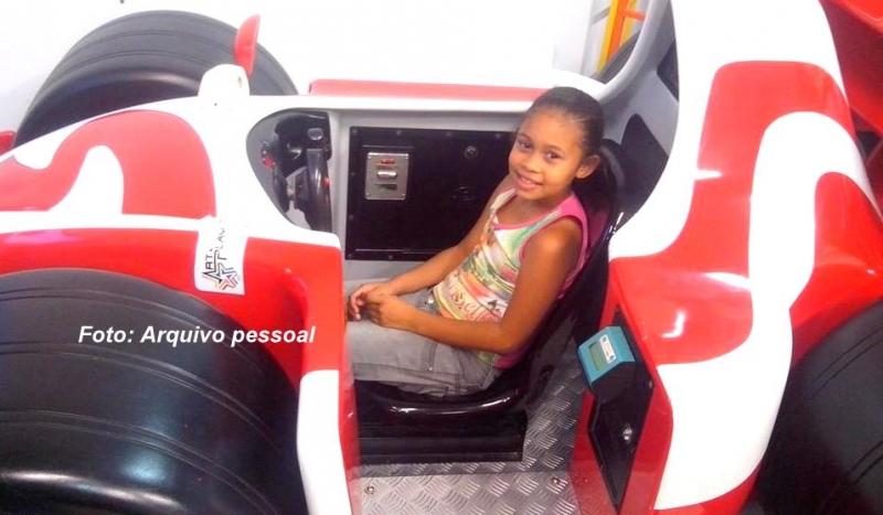 Localizada garota de 13 anos que estava desaparecida em Marília