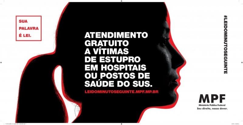 Campanha do MPF tem apoio da Artesp e concessionárias
