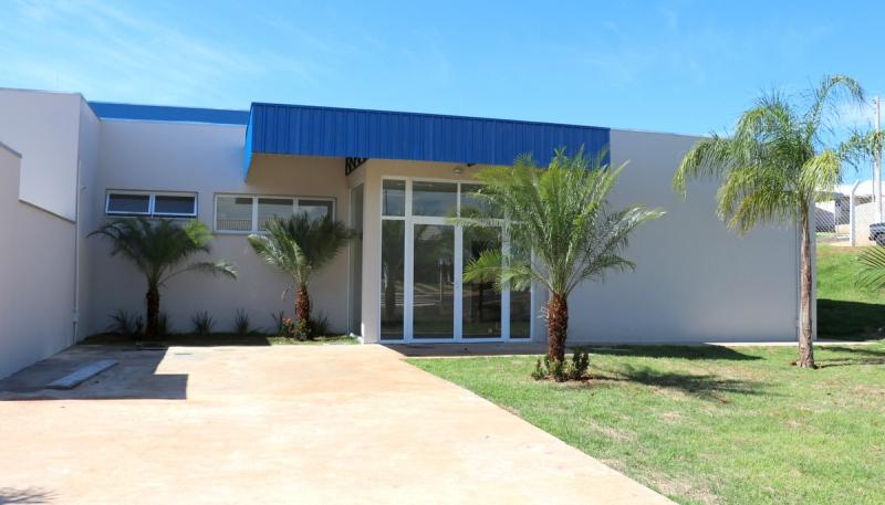 CASA COM VIDA: Centro de Convivência para a família será entregue neste sábado